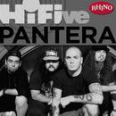 Rhino Hi-Five: Pantera thumbnail