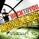 Back To You (Feat. Tamara Wallace) thumbnail