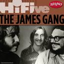 Rhino Hi-Five: The James Gang thumbnail