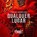 Qualquer Lugar - Single thumbnail