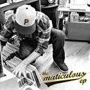 The maticulous EP thumbnail