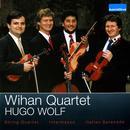 Wolf: String Quartet - Intermezzo - Italian Serenade thumbnail