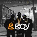B Boy (Single) (Explicit) thumbnail