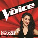 Say Aah (The Voice Performance) thumbnail