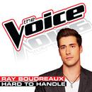 Hard To Handle (The Voice Performance) thumbnail