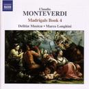 Claudio Monteverdi: Madrigals Book 4 thumbnail