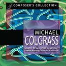 Composer's Collection: Michael Colgrass thumbnail