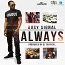 Always (Single) thumbnail