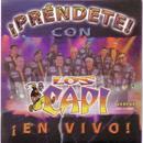 Préndete Con Los Capi - En VIvo thumbnail