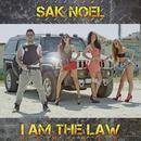 I Am The Law (Remixes) thumbnail