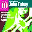 Twilight On Prince Georges Avenue thumbnail
