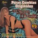 Puras Cumbias Originales thumbnail