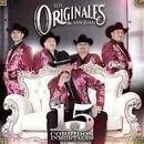 15 Corridos Inmortales thumbnail
