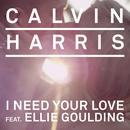 I Need Your Love (Remixes) (Single) thumbnail