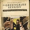 The Greengrass Session thumbnail