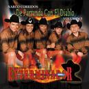 Narco Corridos, Vol. 3: De Parranda Con El Diablo thumbnail