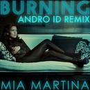 Burning (Single) thumbnail