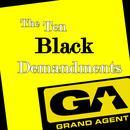 The Ten Black Demandments (Single) thumbnail