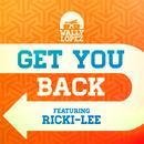 Get you back feat. Ricki-Lee (Radio Mix) thumbnail