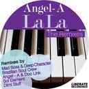 La,La (The Remixes) thumbnail