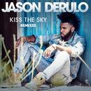 Kiss The Sky (Remixes) thumbnail