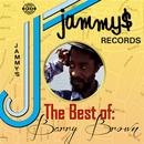 King Jammys Presents The Best Of Barry Brown thumbnail
