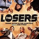 The Losers: Original Motion Picture Soundtrack thumbnail