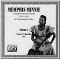 Memphis Minnie Vol. 3 (1937) thumbnail