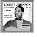 Lonnie Johnson Vol. 7 (1931 - 1932) thumbnail