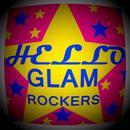 Glam Rockers thumbnail