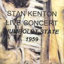 Live Concert, Humboldt State 1959 thumbnail
