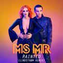 Painted (Lindstrøm Remix) (Single) thumbnail