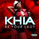 Be Your Lady - EP thumbnail