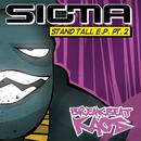 Stand Tall EP Part 2 thumbnail