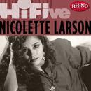 Rhino Hi-Five: Nicolette Larson thumbnail