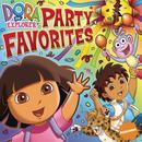 Dora The Explorer Party Favorites thumbnail