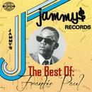 King Jammys Presents The Best Of: Frankie Paul thumbnail
