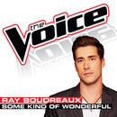 Some Kind of Wonderful (The Voice Performance) thumbnail