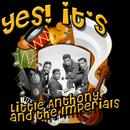 Yes! It's Little Anthony & The Imperials thumbnail