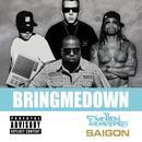 Bring Me Down (Swollen Mix) (feat. Saigon) - Single thumbnail