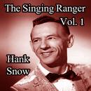 The Singing Ranger, Vol. 1 thumbnail