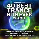 40 Best Trance Hits Ever, Vol. 2 thumbnail