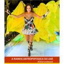A Rainha Do Axé - Single thumbnail