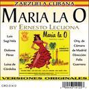 Maria La O thumbnail