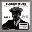 Complete Recorded Works, Vol. 2 (1936-1937) thumbnail