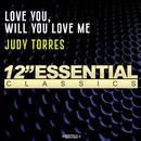 Love Will You Love Me (Single) thumbnail
