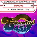 I'll Be Sweeter Tomorrow (Than I Was Today) (Digital 45) - Single thumbnail