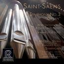 """Saint-Saëns: Symphony No. 3 in C Minor """"Organ Symphony"""", Introduction et rondo capriccioso in A Minor & La muse et le poète thumbnail"""