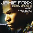 Digital Girl (Remix) (Single) thumbnail