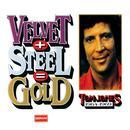 Velvet + Steel = Gold - Tom Jones 1964-1969 thumbnail